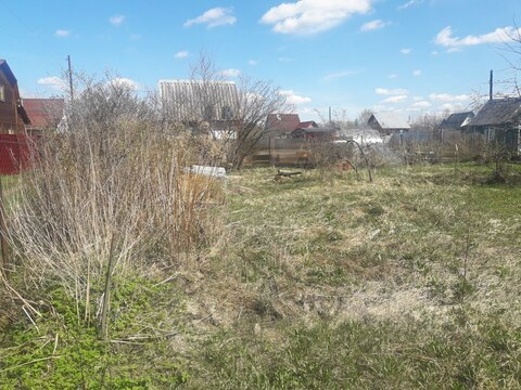 "Продаётся сад.домик на участке 8 соток в СНТ ""Волжанка"" Кимрского р-на - Фото 4"