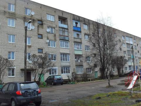 Объявление №51161936: Продаю 1 комн. квартиру. Калязин, ул. Волжская, 35,