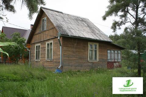 Дача в СНТ Перелет - Фото 1