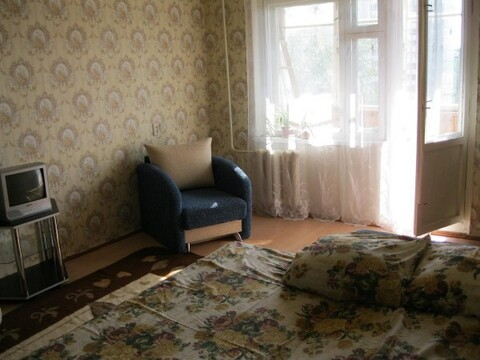 Квартира в центре города Кемерово