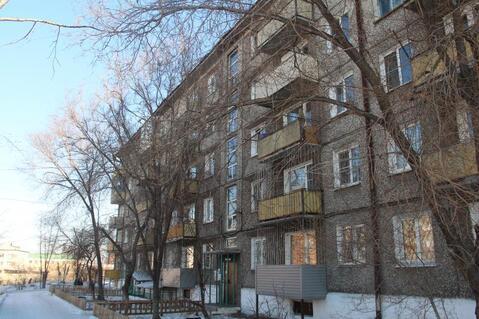 Продажа квартиры, Улан-Удэ, Ул. Тулаева - Фото 3