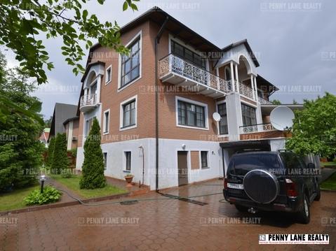 Продажа дома, Горки-2, Одинцовский район - Фото 2