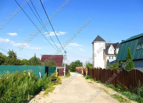 Каширское ш. 8 км от МКАД, Федюково, Участок 5.4 сот. - Фото 4