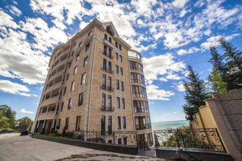 Элитная квартира с выходом к морю (luxury apartment sea view) - Фото 2