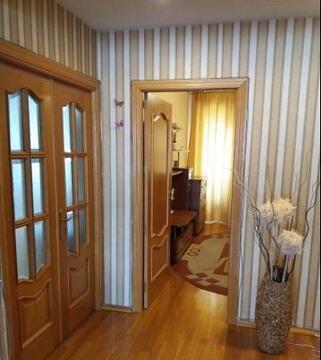 Продается 4-комнатная квартира на ул. Суворова - Фото 2
