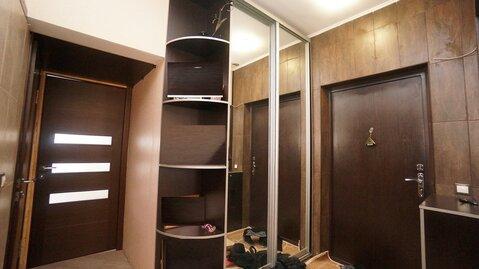 Купить квартиру с ремонтом в монолитном доме - Фото 5