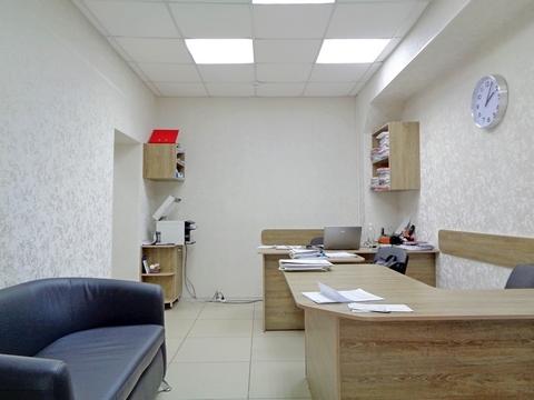 Торгово-офисное помещение 33 м2 в центре г. Кемерово - Фото 2