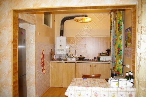 Двухкомнатная квартира 44 кв.м. в г. Москва ул. Полоцкая дом 2 - Фото 1