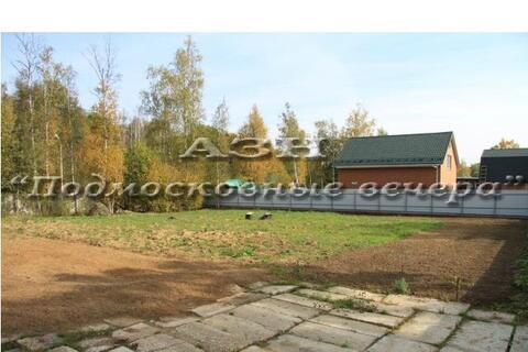 Ярославское ш. 27 км от МКАД, Лесной, Участок 16.56 сот. - Фото 3
