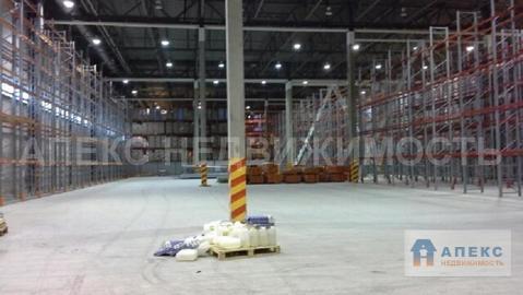 Продажа склада пл. 5000 м2 Видное Каширское шоссе в складском . - Фото 4