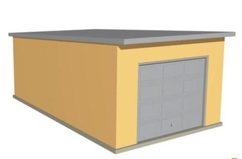 Продам гараж в обществе Энергия, размеры 4 на 7, Продажа гаражей и машиномест в Сосновоборске, ID объекта - 400103833 - Фото 1