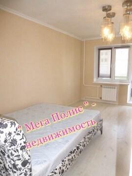Сдается 1-комнатная квартира 40 кв.м. в новом доме ул. Калужская 20 - Фото 3