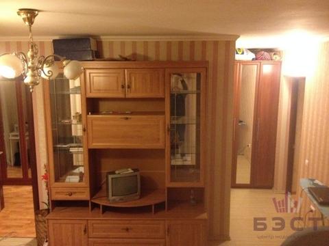 Квартира, Сакко и Ванцетти, д.35 - Фото 3