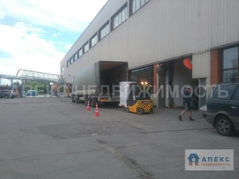 Аренда помещения пл. 500 м2 под производство, склад, , офис и склад м. . - Фото 5