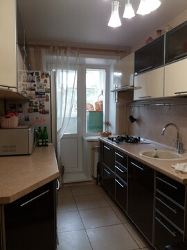 Продажа 1-комнатной квартиры малосемейного типа - Фото 4
