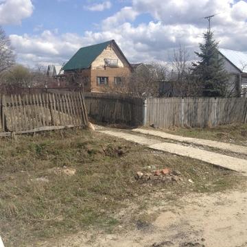 Участок 9 сот. , Каширское ш, 45 км. от МКАД. - Фото 3
