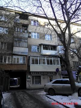 Продаю 3-х ком.квартиру в Центре - Фото 1