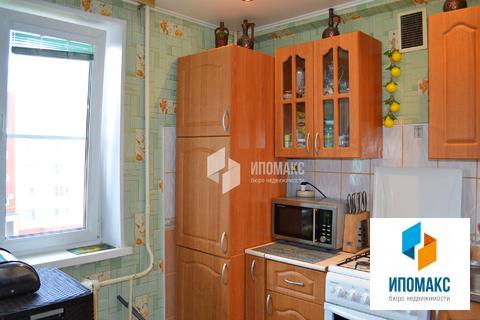 Продается 1-к квартира в п. Киевский - Фото 1
