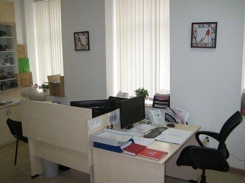 Продажа офиса, м. Арбатская, Улица Большая Молчановка - Фото 3