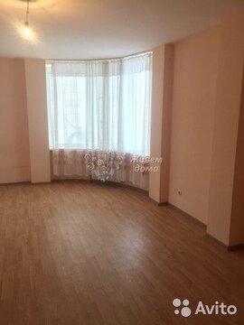 3-к квартира, 95 м, 2/16 эт. - Фото 1