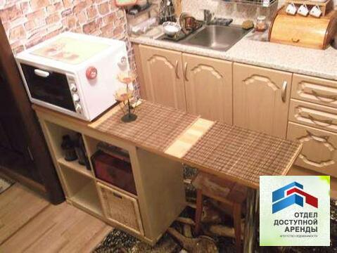 Квартира ул. Сакко и Ванцетти 31, Аренда квартир в Новосибирске, ID объекта - 317157657 - Фото 1