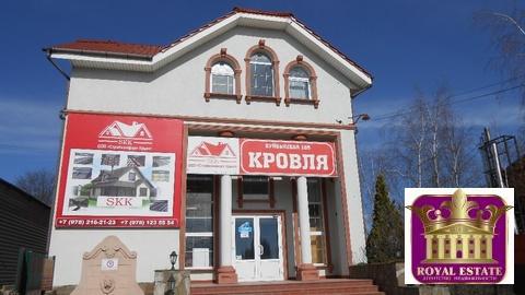 Продажа офиса, Симферополь, Ул. Куйбышева - Фото 1
