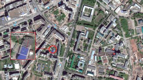 Отдельностящее здание под офис в г. Уфа, ул. Степана Кувыкина 39/1 - Фото 1