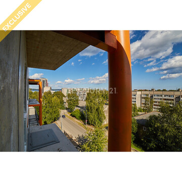Продажа 1к квартиры на 6/6 эт. дома по ул. Мурманская д. 10 - Фото 5