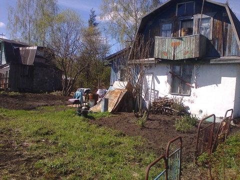 Продаю садовый участок - Фото 2