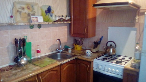 2-комнатная квартира в центре Дмитрова, мкр ртс д 12 - Фото 5