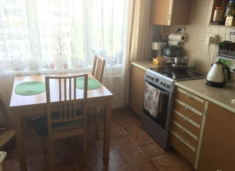 Продается 1-комнатная квартира г. Жуковский, ул. Амет-хан Султана, д. - Фото 1