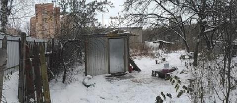 Участок в Климовске - Фото 2