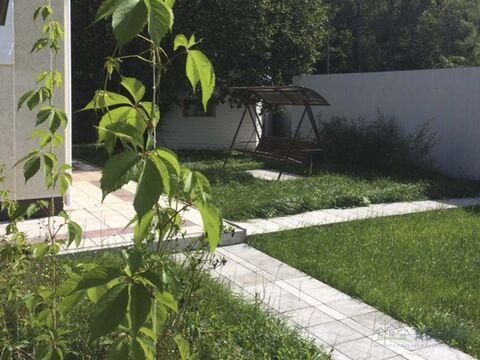 Сдается современный зимний новый дом 150 кв.м. на участке 5 соток. - Фото 3