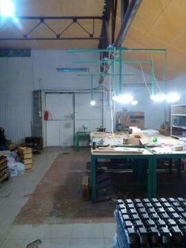 Продажа производственного помещения, Березовый - Фото 5