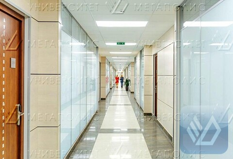 Сдам офис 40 кв.м, бизнес-центр класса B+ «БЦ Симонов Плаза» - Фото 4