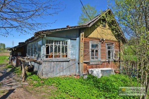 Участок 16 соток в Волоколамске (газ по границе) - Фото 3