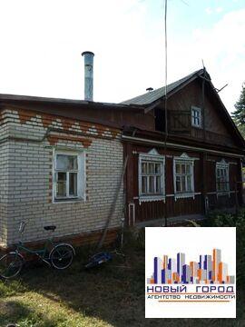Дом в Клишеве - Фото 1