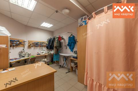 Продается коммерческое помещение, Варшавская - Фото 4