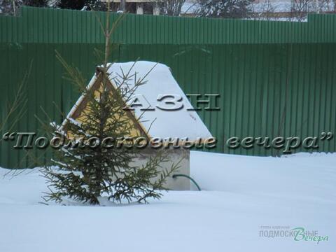Дмитровское ш. 23 км от МКАД, Агафониха, Коттедж 282 кв. м - Фото 5