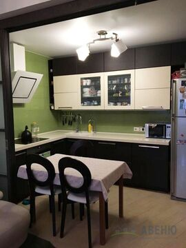 2-х комнатная квартира, г. Раменское, ул. Десантная, д. 17 - Фото 1