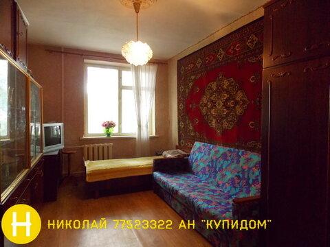 2 комнатная квартира на Балке ул. Комсомольская 2/3 - Фото 1