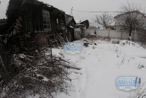 Продам 1/2 дома г Клин ул Полевая - Фото 4