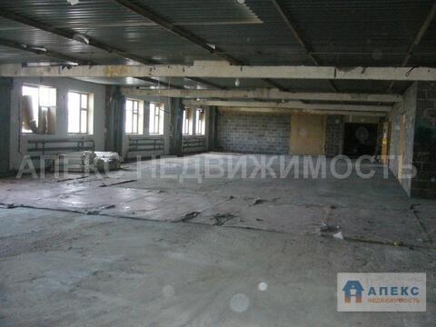 Аренда помещения пл. 600 м2 под производство, склад, Дмитров . - Фото 3