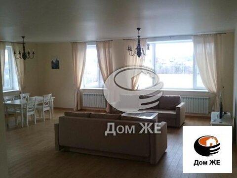 Аренда дома, Верхнее Валуево, Филимонковское с. п. - Фото 2