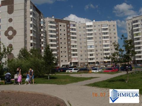 Продажа квартиры, Красноярск, Ботанический б-р. - Фото 4
