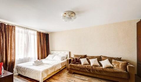 Сдается 1 комнатная квартира, В квартире есть всё необходимое - Фото 1