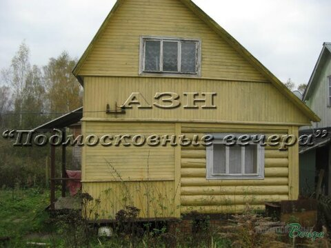 Егорьевское ш. 23 км от МКАД, Зюзино, Дача 90 кв. м - Фото 5