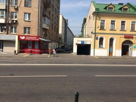 Аренда псн, м. Бауманская, Ул. Спартаковская - Фото 1