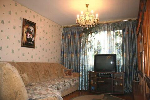 3-комн. квартира 75 кв.м. в Крылатском в хорошем состоянии - Фото 4