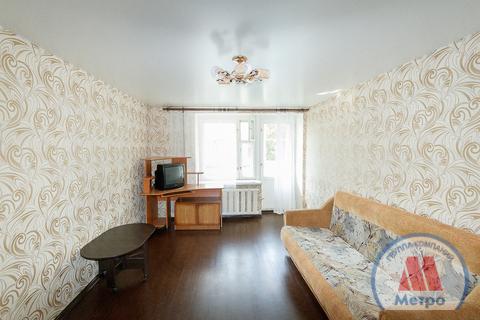 Квартира, ул. Дружная, д.3 - Фото 2